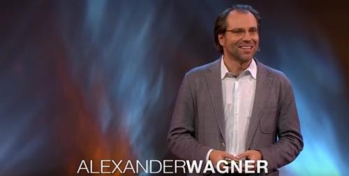 TEDx Talk von EMBA UZH-Dozent Prof. Dr. Alexander Wagner