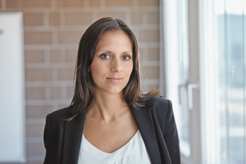 Unsere EMBA-Absolventin Gabriela Ursprung im Interview