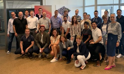 EMBA UZH Learning Expedition – Exploring Swiss Innovation