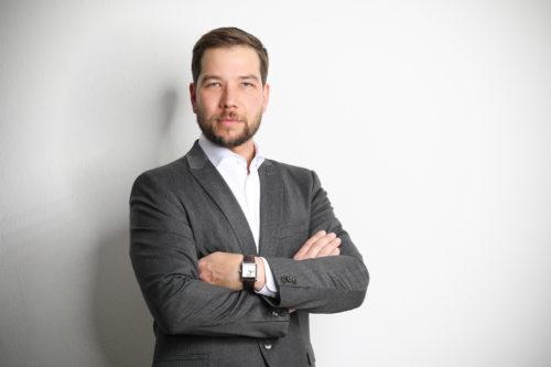 Unser EMBA-Absolvent Jan Feldmann im Interview