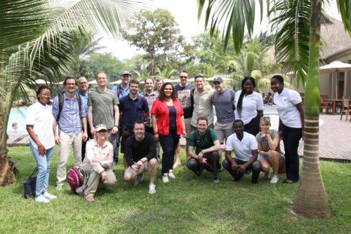 Ghana hautnah – optionale Studienreise des EMBA UZH