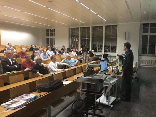 «Alumni Refresher: Best of EMBA UZH»