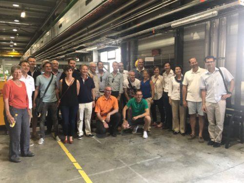 «CERN – Auf in die faszinierende Welt der Teilchenphysik »